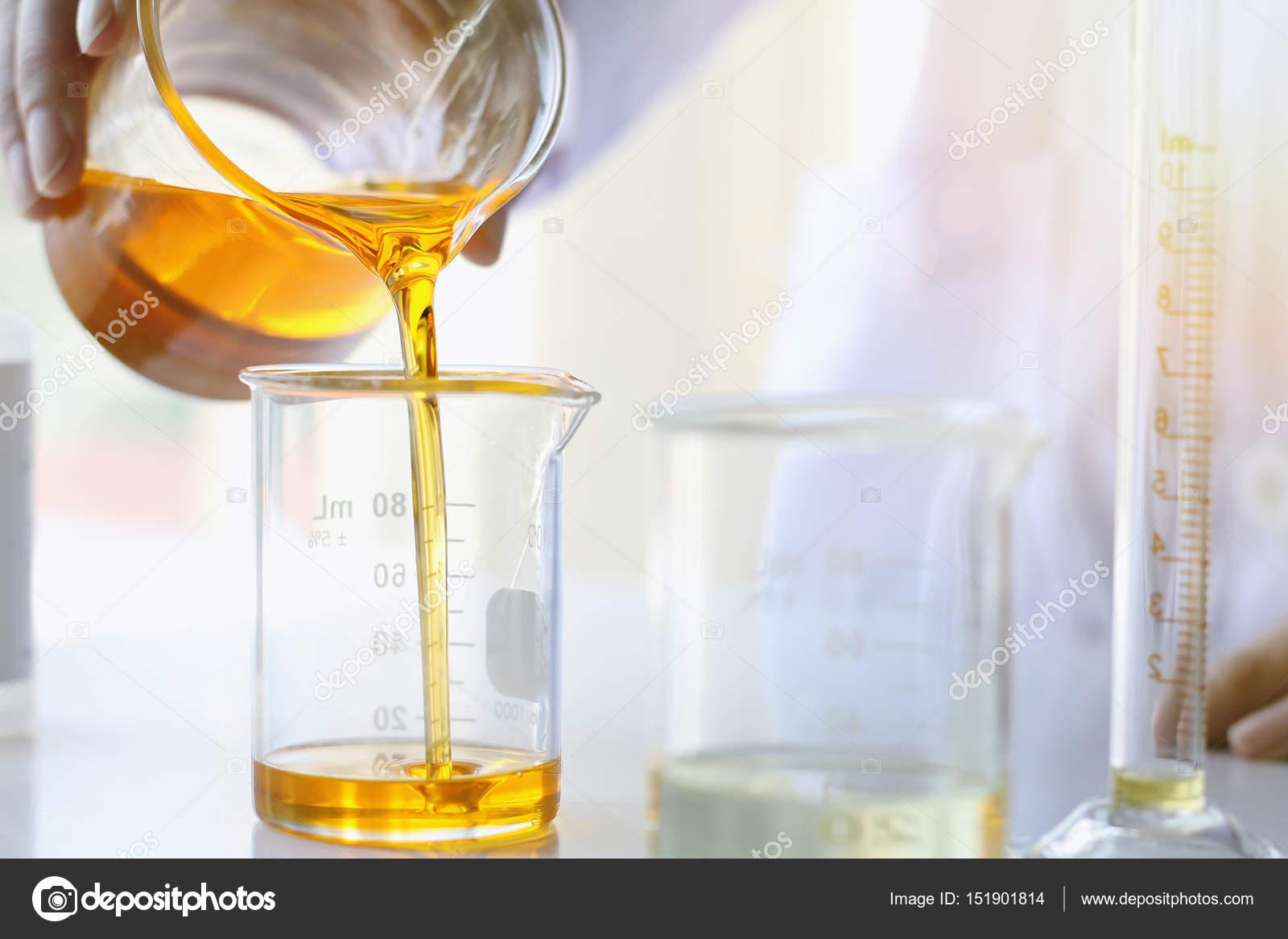 Imágenes La Quimica Organica Para Colorear Aceite Verter Equipo