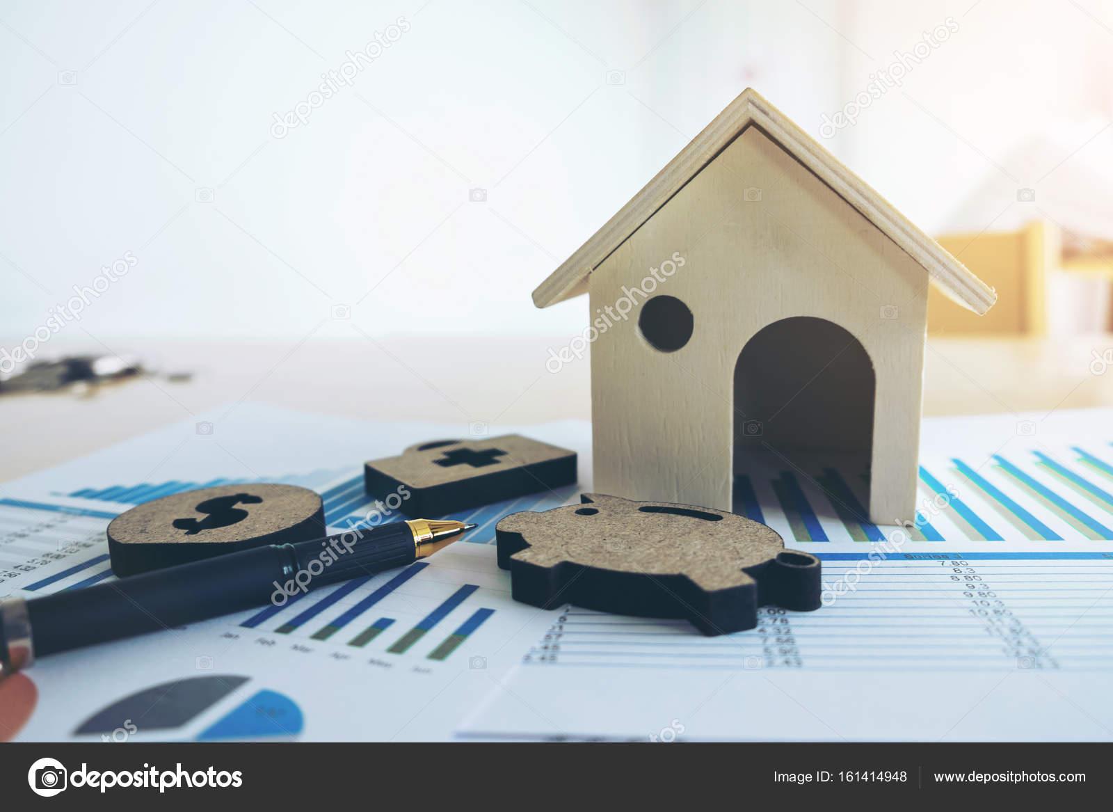 Schön Conhouse Foto Von Foglio Di Calcolo Stock Finanziari Bancari Con