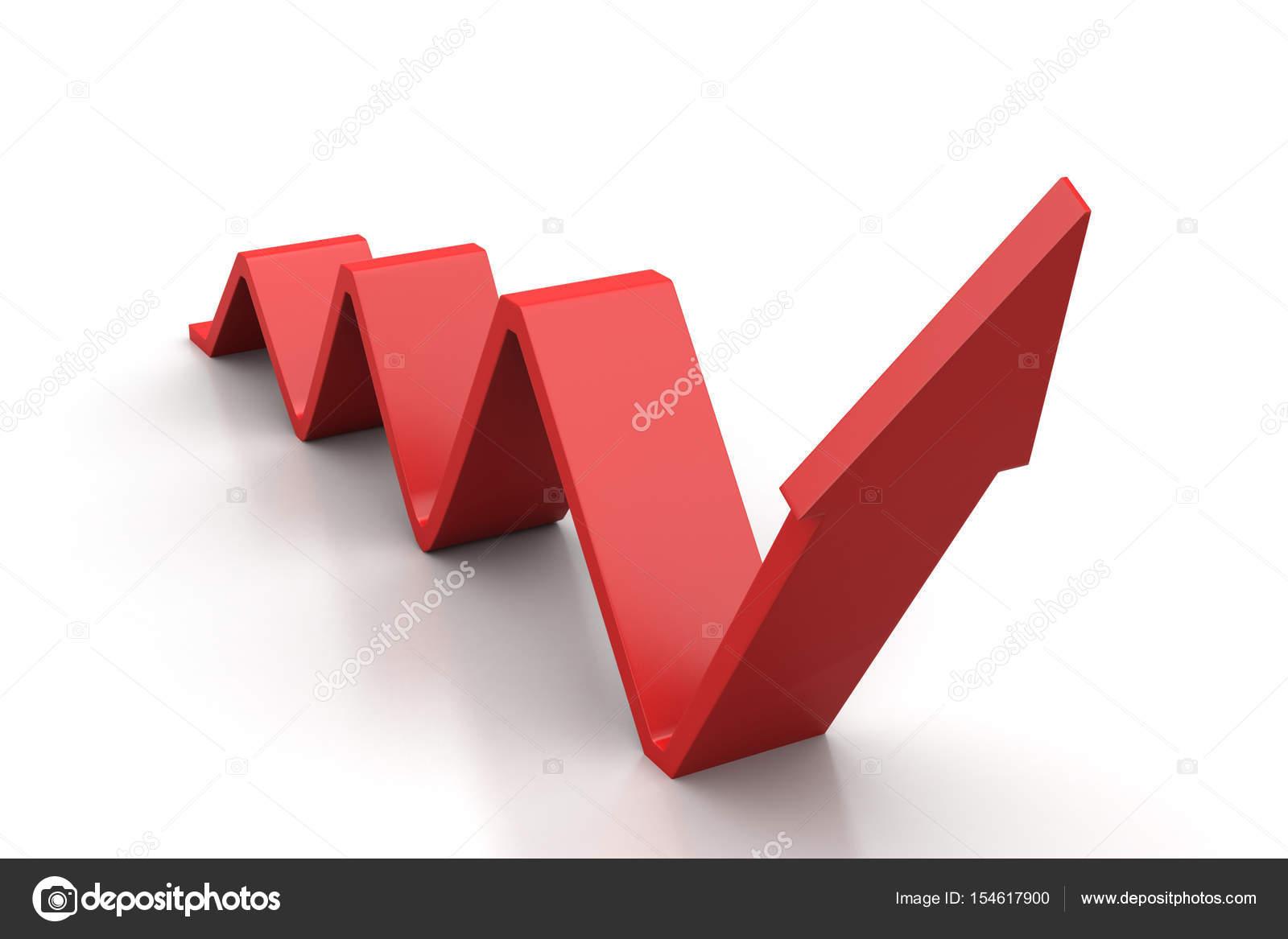 Grfico movendo se para o sucesso stock photo manojmadhu144 grfico movendo se para o sucesso fotografia de stock ccuart Image collections