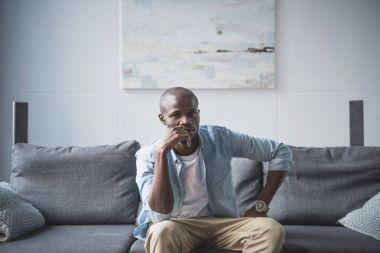 thinkful african american man