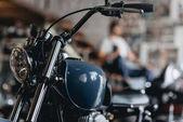 Fotografie motorcycle