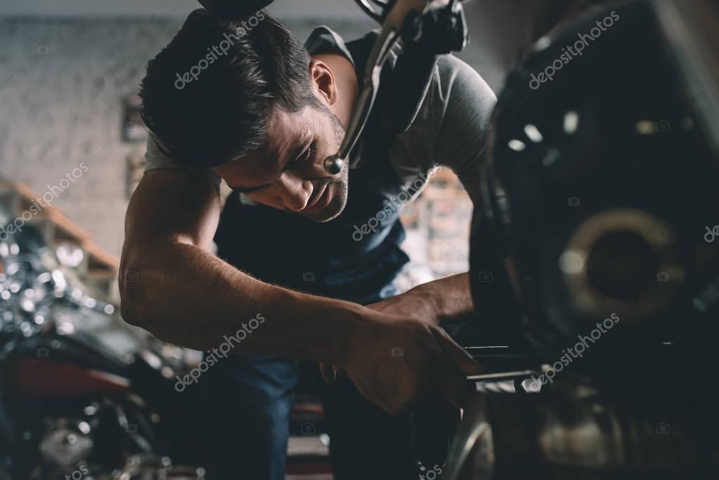 professional automechanic