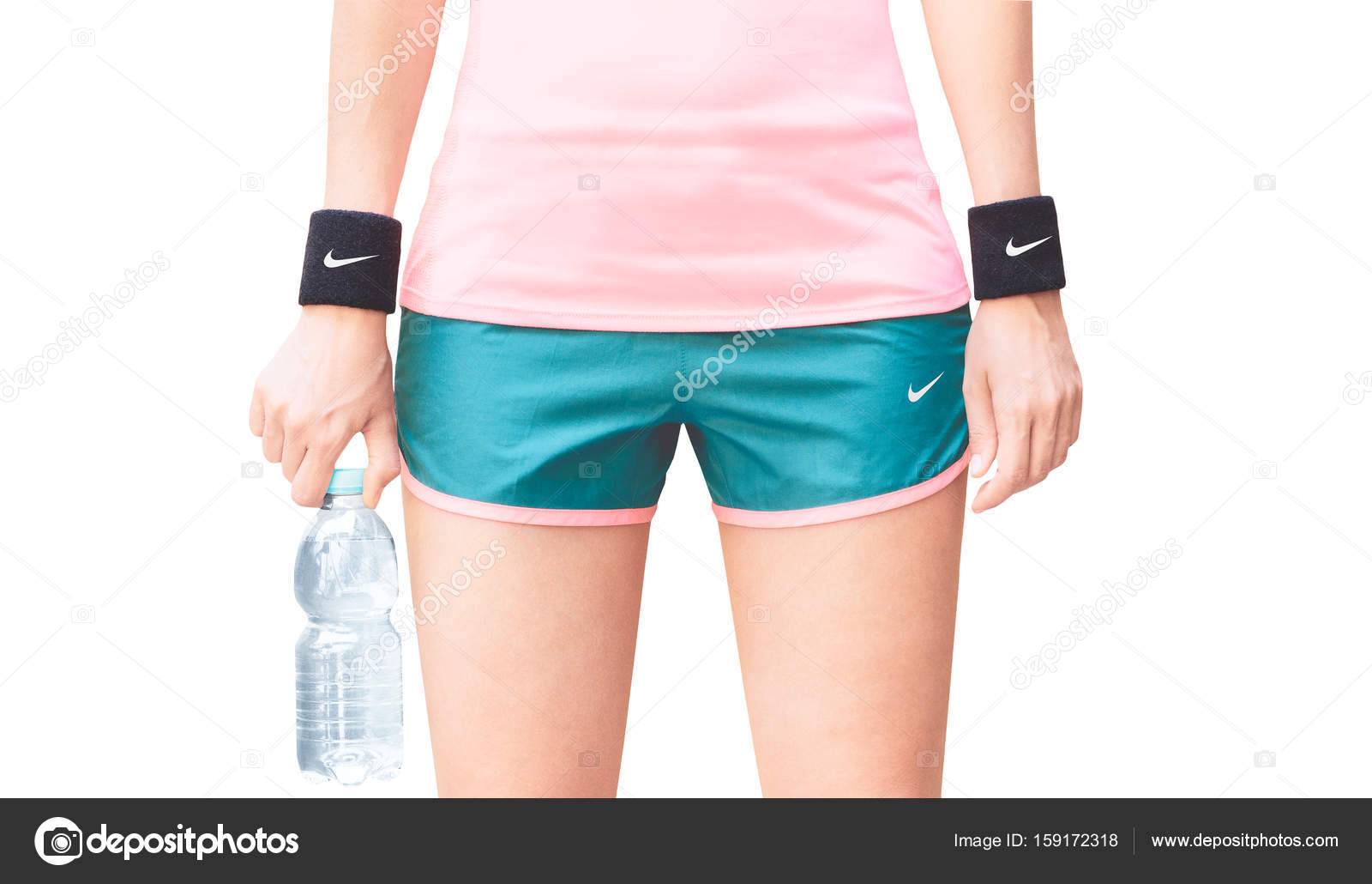 nike fitness donna