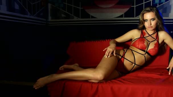 Sexy Mädchen nackt Bild