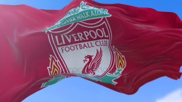 English football club Liverpool F.C.