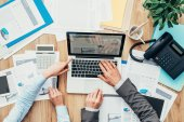 Podnikatelé spolupracují