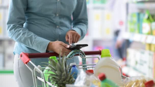 App mobile di shopping