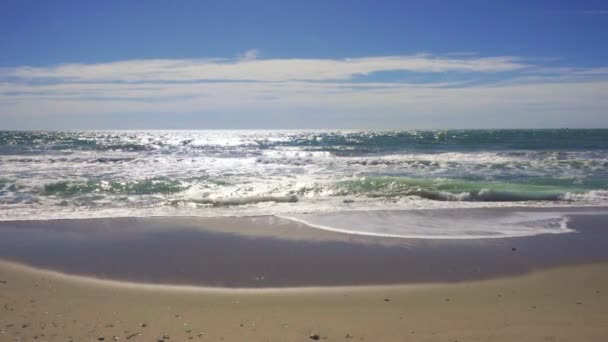 playas con olas espana