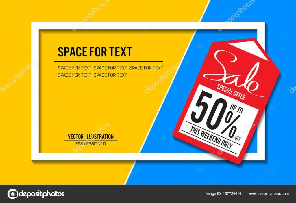 Price tag design — Stock Vector © memorystockphoto #157724414