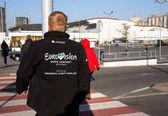 Pracovní soutěže Eurovision song contest
