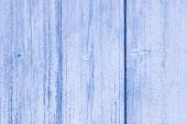 Staré dřevěné prkenné modré stodoly přehodil textury pozadí