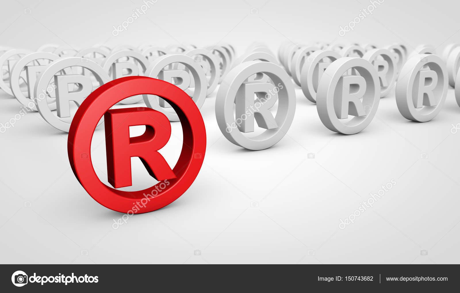 Business registered trademark symbol concept stock photo business registered trademark symbol concept stock photo biocorpaavc Gallery