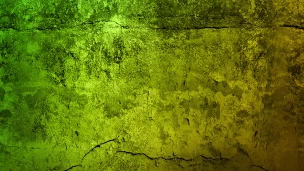 Végtelenített ráérős textúra animáció alapuló réteg beton- és kő. Háttér, fényes és összetett színséma. A világos, nem triviális bemutató ideális