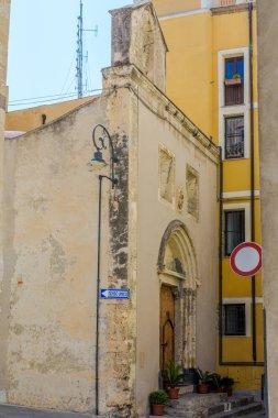 Speranza Church in Cagliari