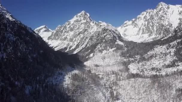 Gerlachov Peak ve Vysokých Tatrách, Slovensko