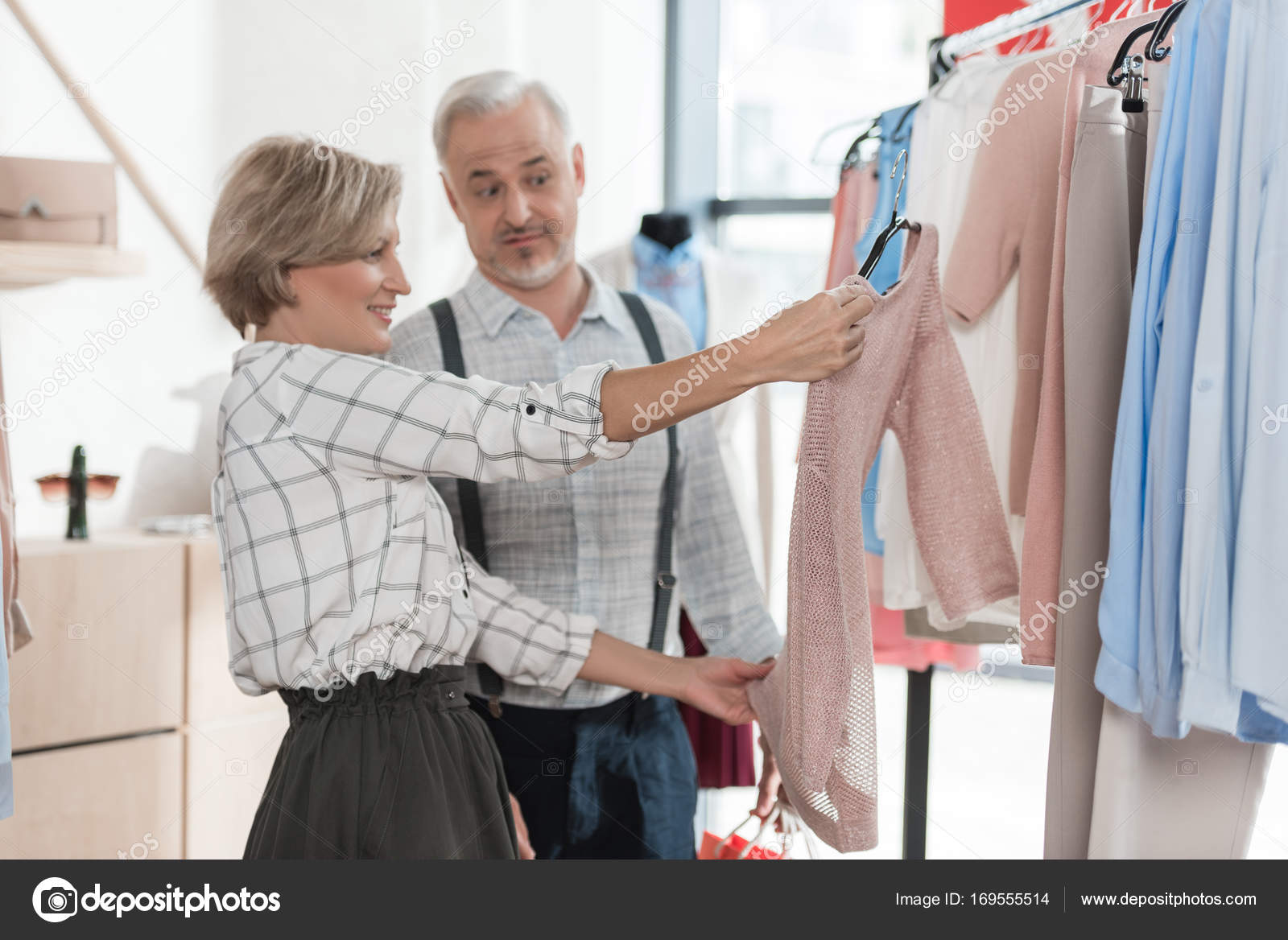 Hangers mature Meet The