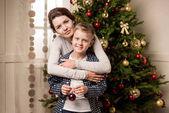 boldog család karácsony este