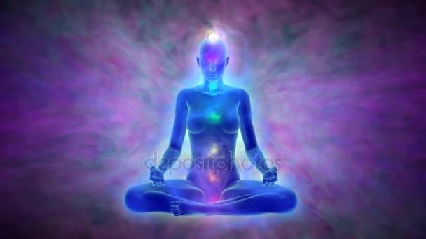 Jóga meditace - geopatogenní zóny