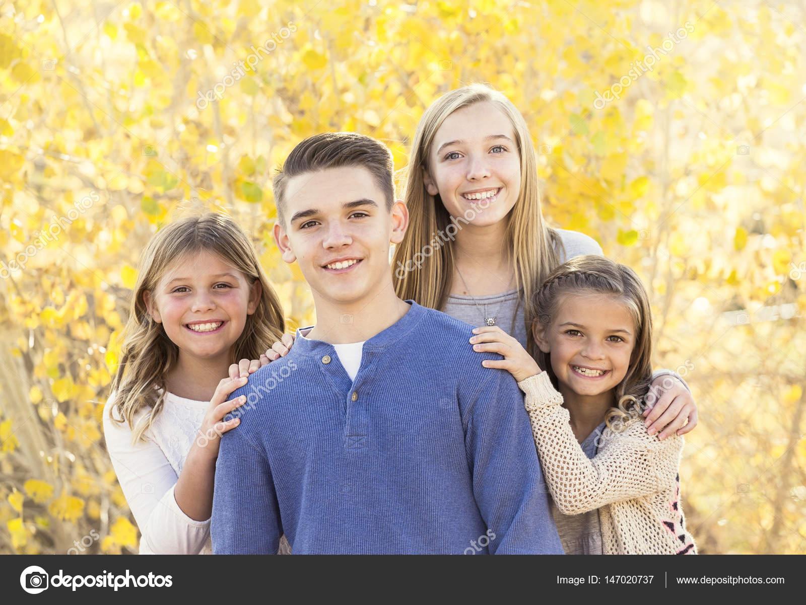 Adopting a Sibling Group