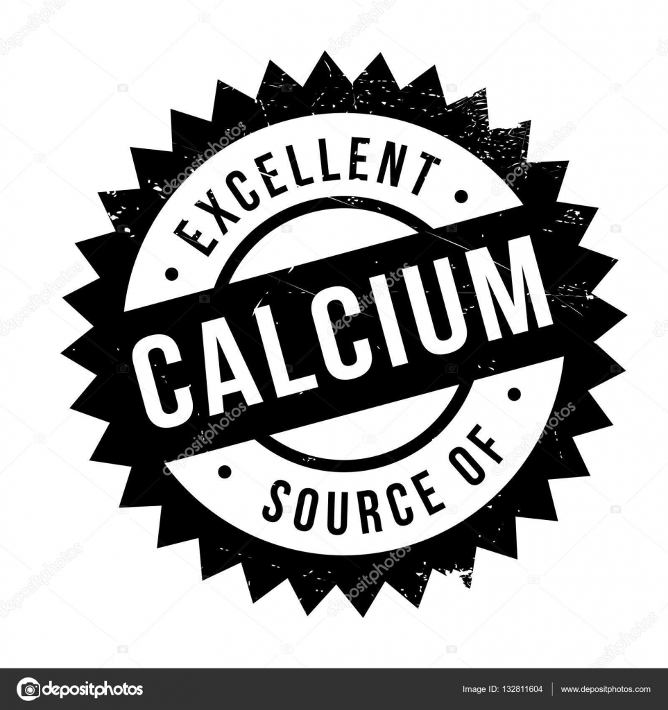 Excellent source of calcium stamp stock vector lkeskinen0 excellent source of calcium stamp stock vector buycottarizona Choice Image