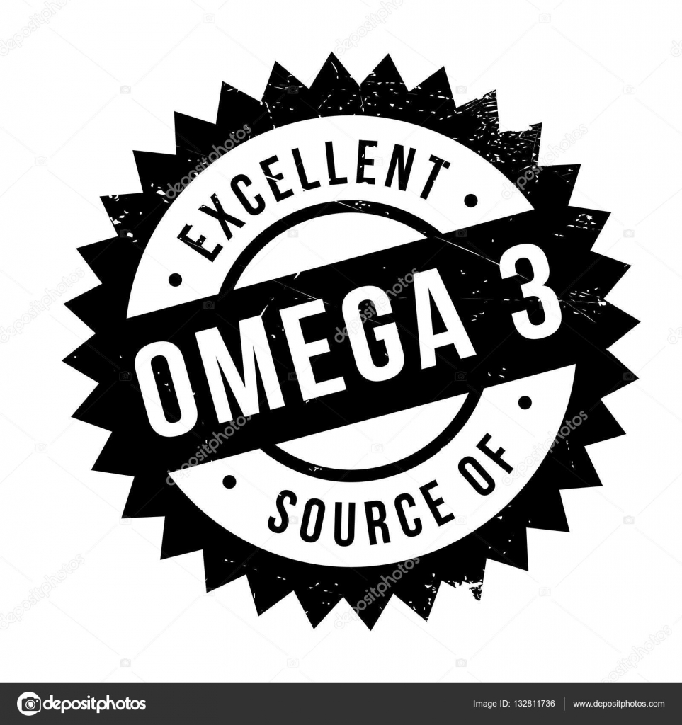 Excellent source of omega 3 stamp stock vector lkeskinen0 excellent source of omega 3 stamp stock vector biocorpaavc Choice Image