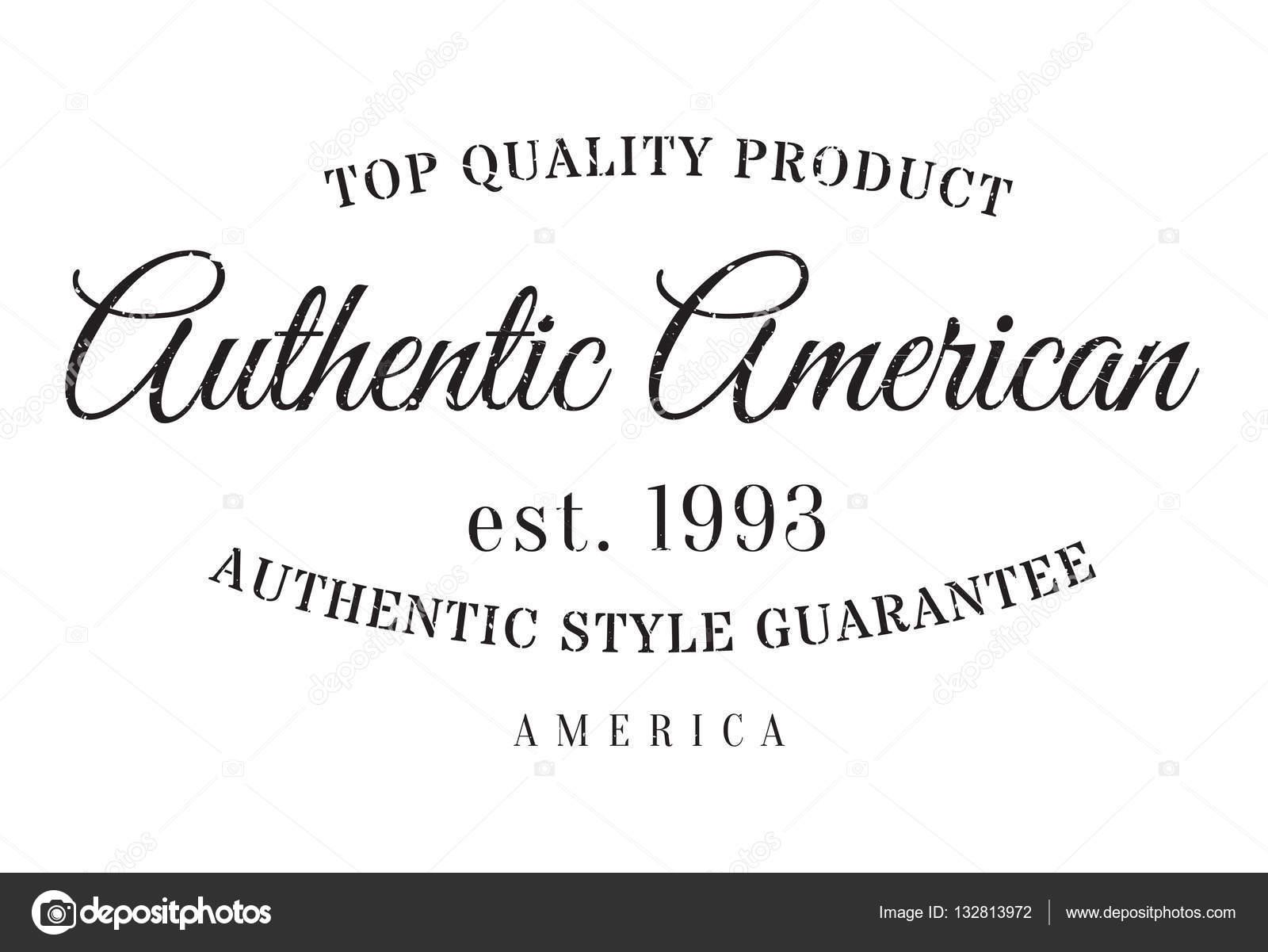 Sello aut ntico producto americano archivo im genes for Imagenes de productos americanos