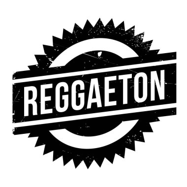 Famous dance style, Reggaeton stamp