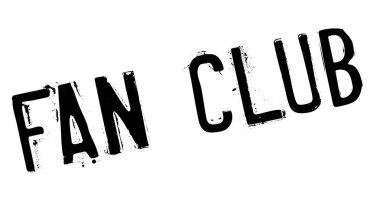 Fan club stamp