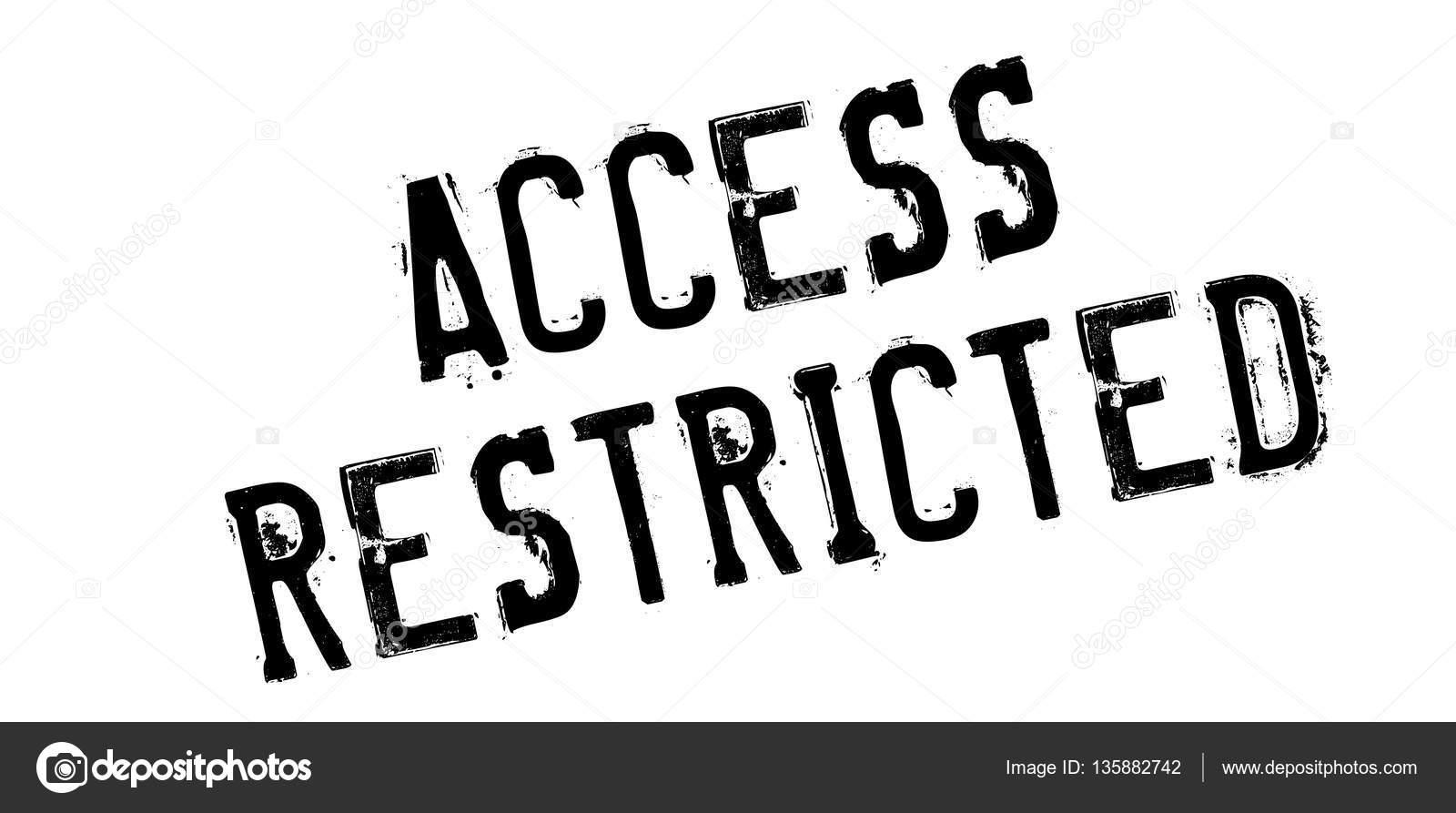 Acceso restringido sello de goma archivo imgenes vectoriales acceso restringido sello de goma archivo imgenes vectoriales altavistaventures Gallery