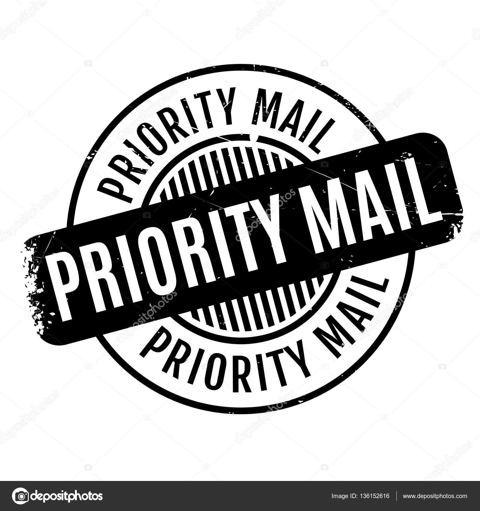 priority mail rubber stamp � stock vector 169 lkeskinen0