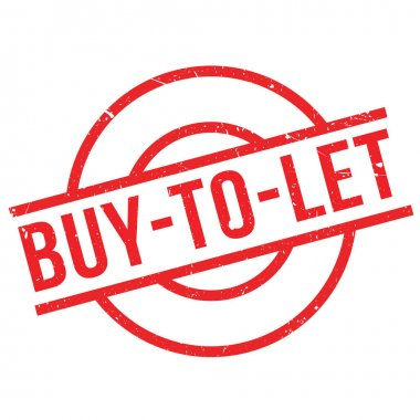 Buy-To-Let rubber stamp