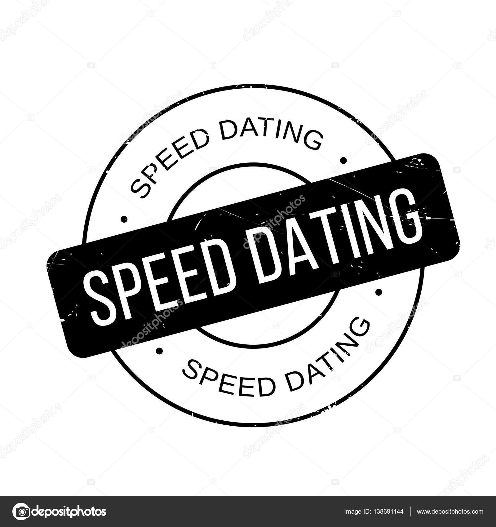 label speed dating