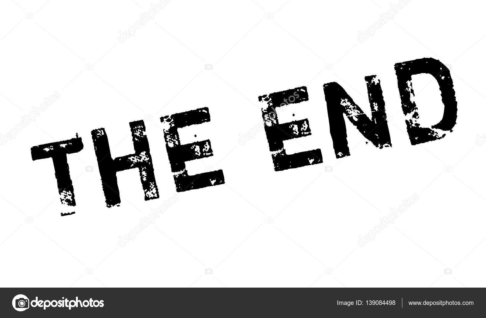 終了スタンプ ストックベクター Lkeskinen0 139084498
