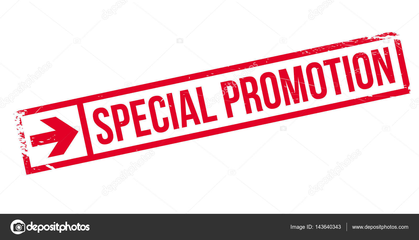 Special Promotion rubber stamp — Stock Vector © lkeskinen0 ...