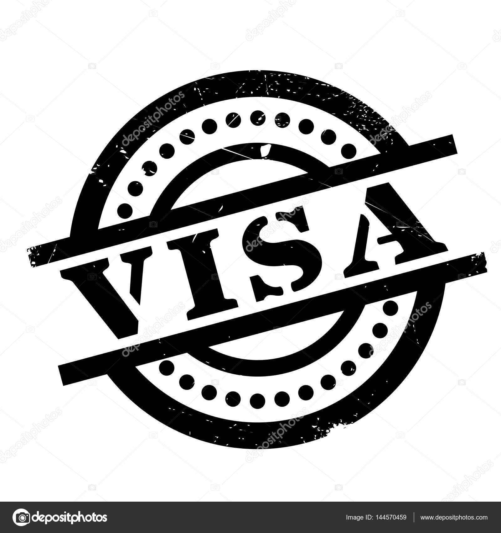 Visa rubber stamp stock vector lkeskinen0 144570459 visa rubber stamp stock vector biocorpaavc Choice Image