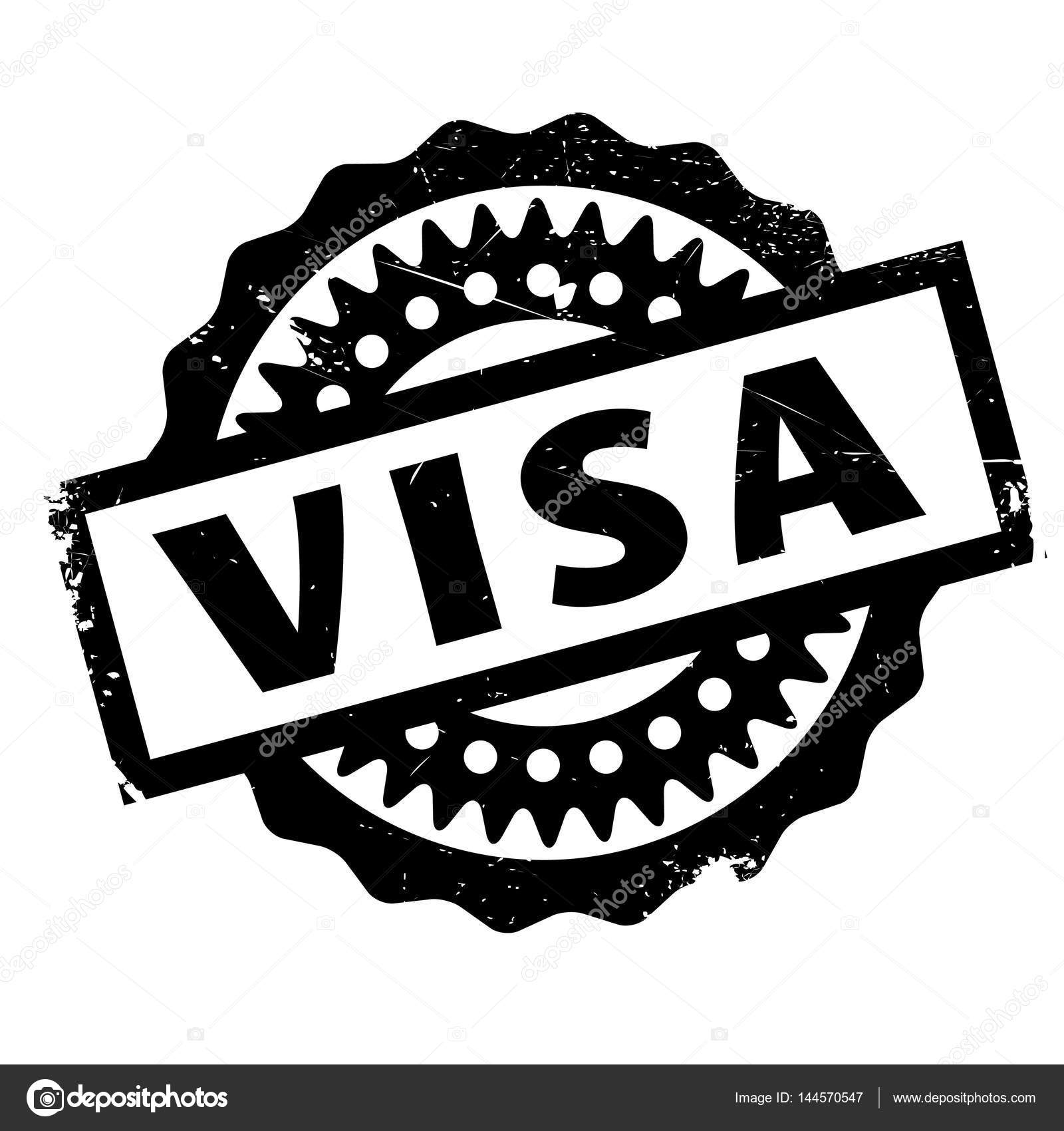 Visa rubber stamp stock vector lkeskinen0 144570547 visa rubber stamp stock vector biocorpaavc Choice Image