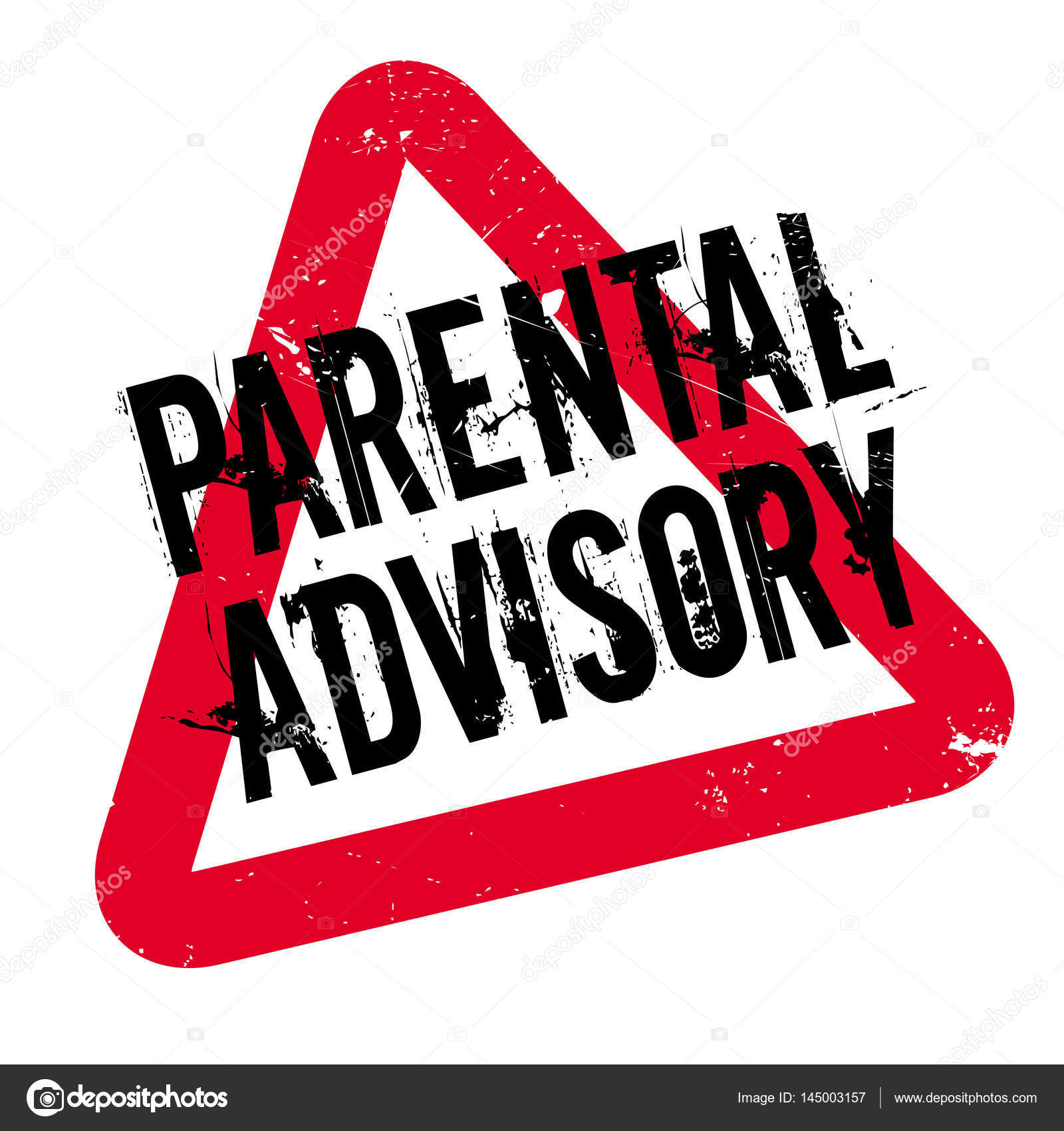 parental advisory rubber stamp stock vector lkeskinen0 145003157 rh depositphotos com