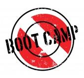 Boot Camp razítko