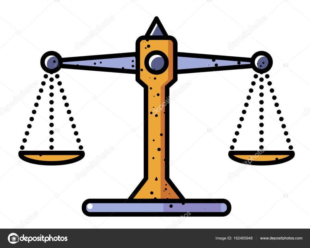 Cartoon image of balance icon scales symbol stock vector cartoon image of balance icon scales symbol stock vector biocorpaavc Images