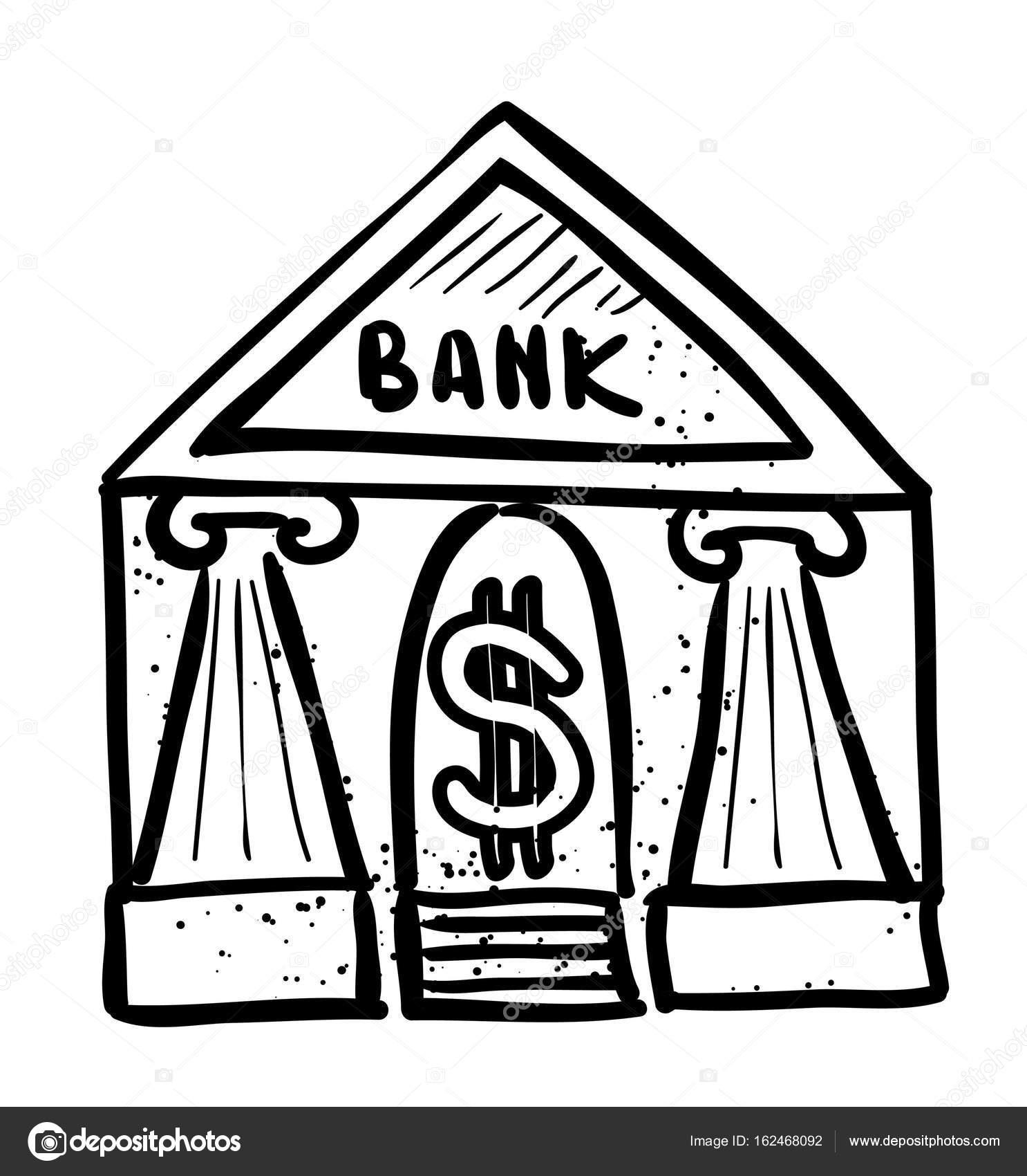 Cartoon image of bank icon government symbol stock vector cartoon image of bank icon government symbol stock vector biocorpaavc Gallery