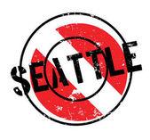 Seattle razítko