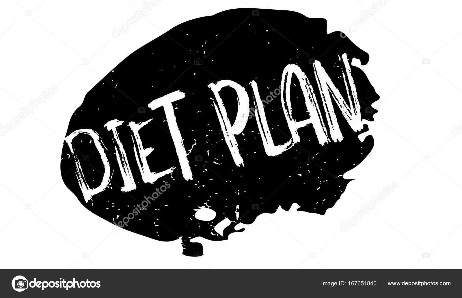 diseño de plan de dieta