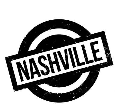 Nashville rubber stamp