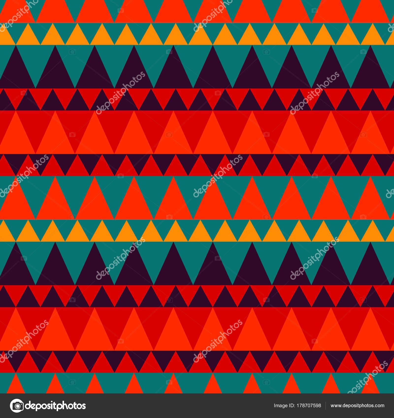 Wonderful Wallpaper Mountain Pattern - depositphotos_178707598-stock-illustration-triangular-forest-mountain-seamless-pattern  Gallery_705370.jpg