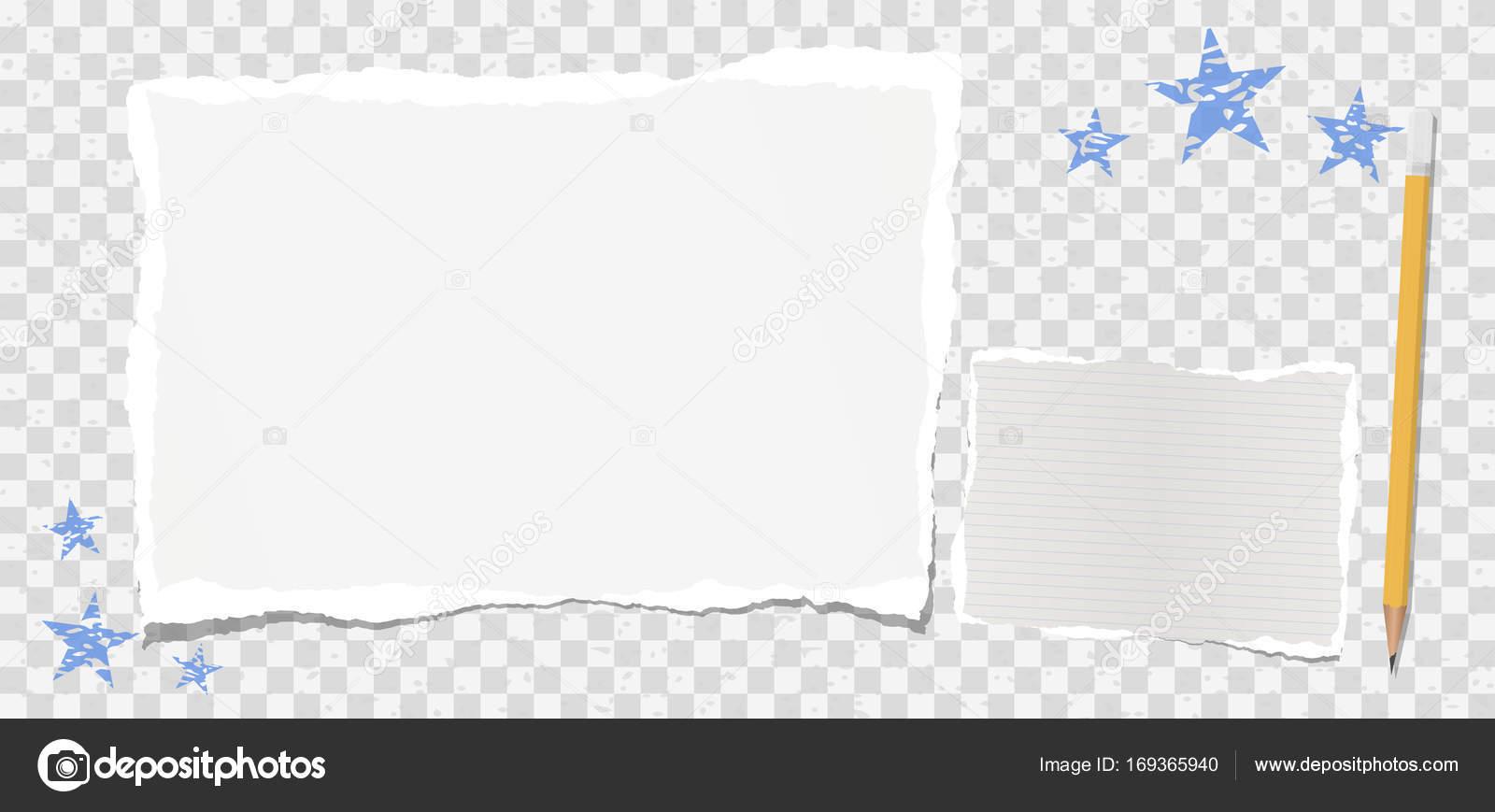 Hinweis, Notizbuch Papier aufgeklebt gefleckte quadrierten ...