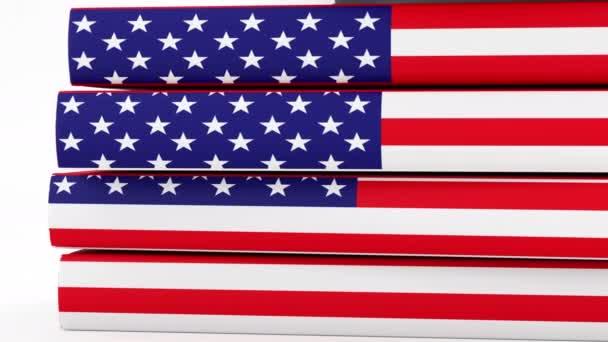 Maturitní pojmy - kniha o nás vlajka pozadí