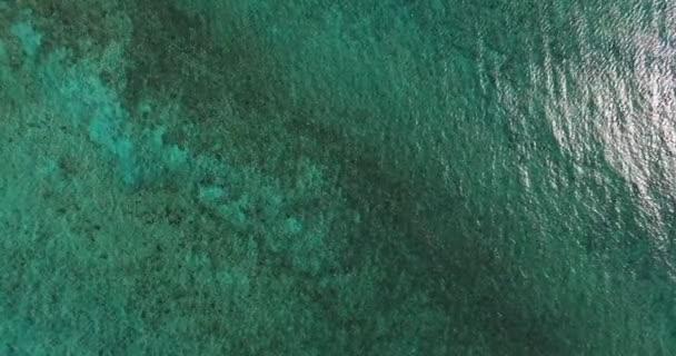 tyrkysové moře vody