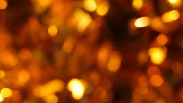arany bokeh szél stúdió háttér HD felvételek