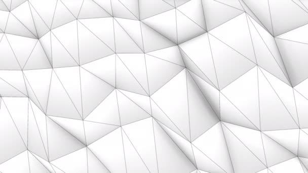 Abstraktní loopable čáry