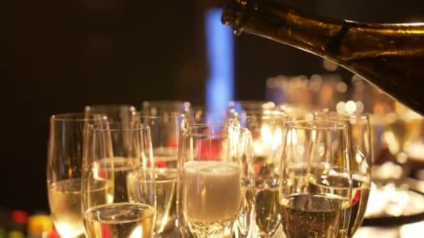šampaňské čas